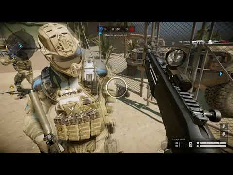 Warface Fkn Cheater Noob