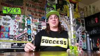 100,000,000 VIEWS WITH A CELLPHONE!!!!! by Custom Grow 420