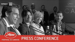 Nonton THE MEYEROWITZ - Press Conference - EV - Cannes 2017 Film Subtitle Indonesia Streaming Movie Download