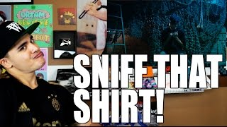 Download Lagu U-KISS - Stalker MV Reaction [SNIFF DAT SHIRT] Mp3