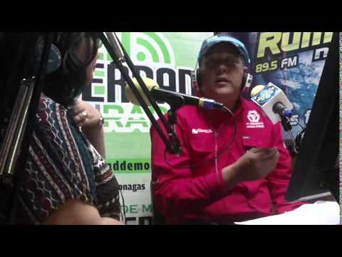 Alberto Infante en La Verdad Radio