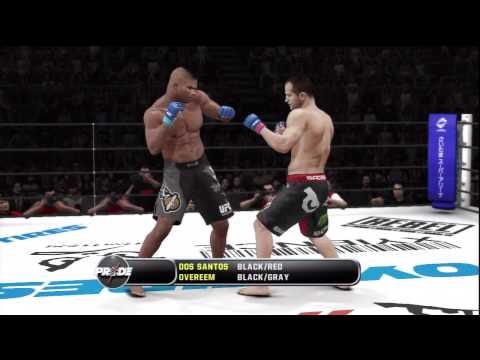 UFC Undisputed 3 gameplay - Get a LootCrate! http://bit.ly/LootCrate__SportsGamingUniverse Brand new gameplay from the yet to be released UFC Undisputed 3. This fight is CPU vs. CPU sim...