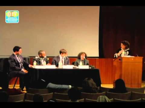 Center for Employment Opportunities Panel Discussion: Brooklyn On Site Eps. 67