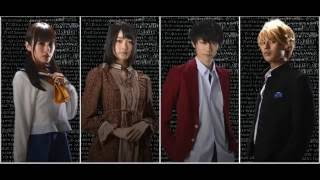 Nonton Corpse Party: Book of Shadows Live Action OST - Sabaku no Ame (SUBBED) Film Subtitle Indonesia Streaming Movie Download