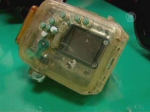 Подводная камера своими руками из телефона