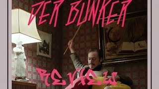 Nonton Random Horror Reviews  Ep 68  Der Bunker  2015    Artsploitation Films Film Subtitle Indonesia Streaming Movie Download