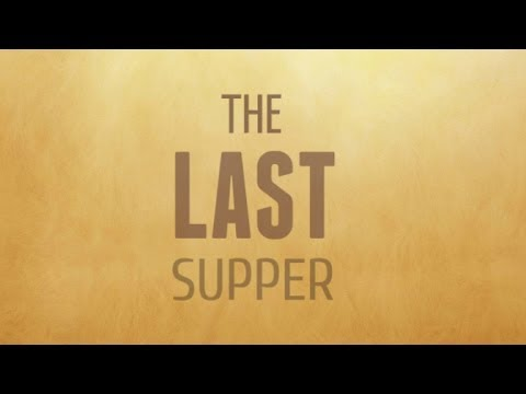 The Last Supper short film