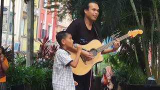 Video Meremang bulu roma bila adik dari terengganu nyanyi lagu iklim MP3, 3GP, MP4, WEBM, AVI, FLV Mei 2019