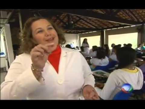 Projeto Cozinha Brasil do SESI – Programa Ressoar Parte 2