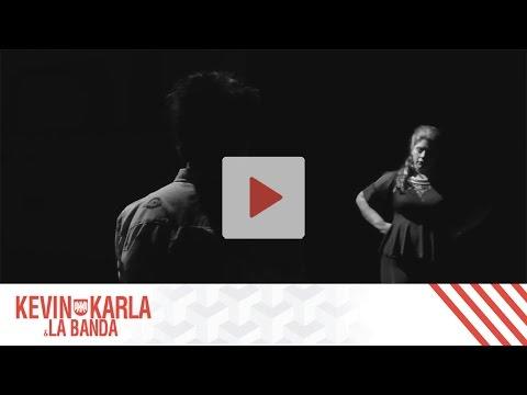 The Heart Wants What It Wants (spanish version) – Kevin Karla & La Banda (Cover)