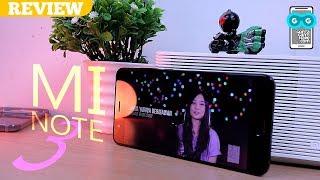 Video Review Xiaomi Mi Note 3 - Jadi Beneran ini Hape Xiaomi dengan Kamera Terkece? MP3, 3GP, MP4, WEBM, AVI, FLV November 2017