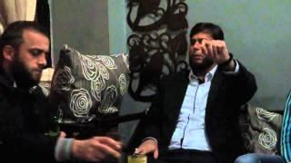 34. Takim Javor me Hoxhë Nesim Demiri (08. Nëntor 2014) - Iniciativa VEPRO