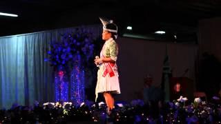 Miss Hmong International 2013 Anna Vue