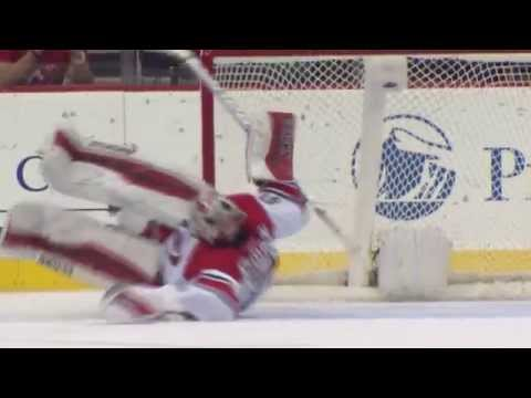 NHL Saves of the Week