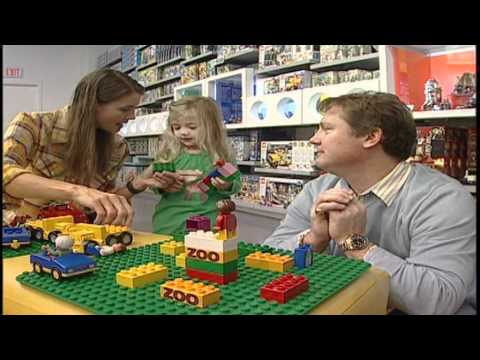LEGO DUPLO and the Rookie Moms Share Tips for Building Playtime Fun