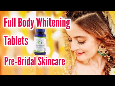 Bridal Skin Whitening Tips, Very Easy Skincare Routine That You Can Try At Home