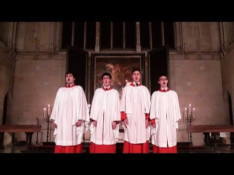 Choir - Listen free: http://bit.ly/kingslisten ** Original title on April 1: King's College Choir announces major change ---- If you're considering a choristershi...