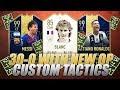 Download Lagu I GOT 30-0 WITH NEW OP CUSTOM TACTICS - FIFA 19 FUT CHAMPIONS HIGHLIGHTS Mp3 Free