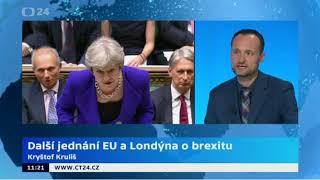 Další kolo jednání o podmínkách odchodu Británie z EU