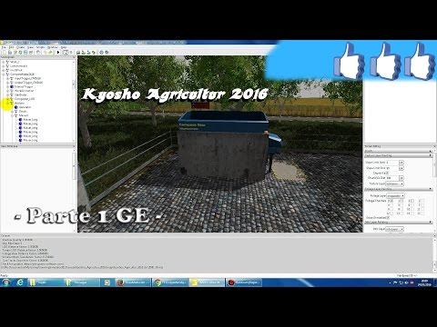 Kyoshos Agricultur 2016 v1.0.3