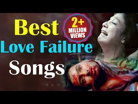 Love Failure - Sad Songs | Emotional Songs | Volga Videos