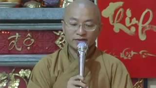 Hạnh nguyện Đức Phật Dược Sư - TT. Thích Nhật Từ