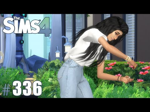 GARDENING - The Sims 4: Part 336