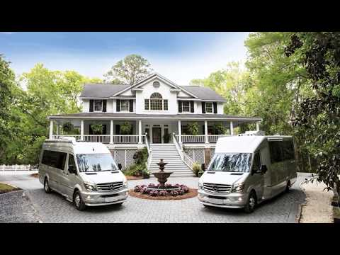 New 2018 Airstream Atlas Motorhomes For Sale near Austin and San Antonio, Texas