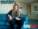 mattias - The Swedish avant-shred genius shows you how to create beautiful dissonances by playing harmonics and fretted notes simultaneously. Interview by Jude Gold fo...