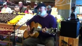 <b>Jack Tempchin</b> Plays Already Gone At Whole Foods