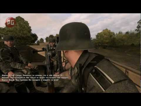обзор Iron Front Digital War Edition