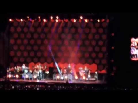 Future sex love sound, LIKE I love you,my LOVE Justin Timberlake  Live Gdansk Poland