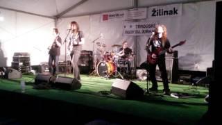 Video Scaranoid (Black Sabbath)