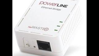 Elektrik prizinden internet, NetMASTER Powerline incelemesi