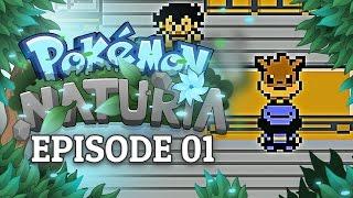 Pokémon Naturia Nuzlocke w/ TheKingNappy! - Ep 1 LITMUS WOES by King Nappy
