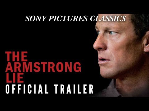 The Armstrong Lie The Armstrong Lie (Trailer)
