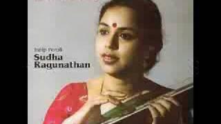 03 - Maa Ramanan - Hindolam - Adi - Papanasam Sivan - San Marga - Sudha Ragunathan