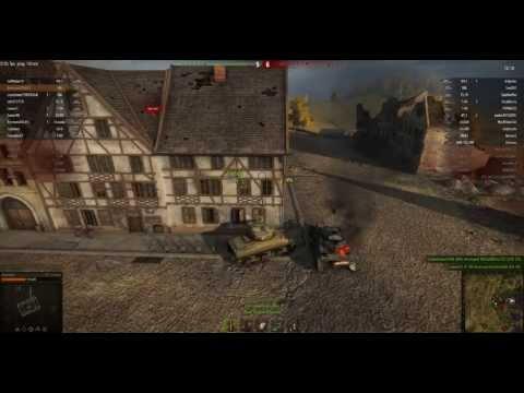 World of Tanks Gameplay | M4 Sherman - Rocking the Game