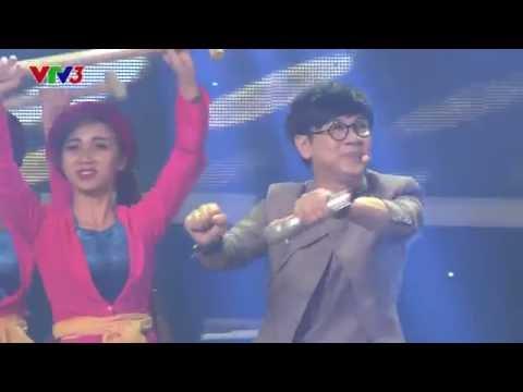 GALA Vietnam's Got Talent 2014 - Giám khảo Thành Lộc hát