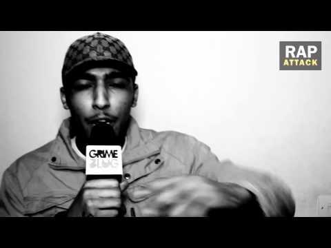 #RapAttack – Spy KoKane Kruddy