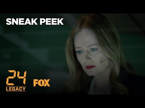 24: Legacy Season 1 First Look Featurette