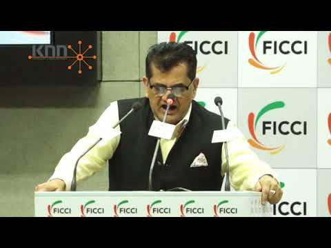 India can add tremendous value from Circular Economy Business Models: Amitabh Kant