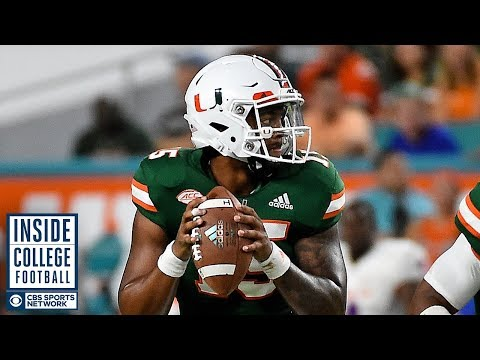 Video: Opening Week College Football Preview | Inside College Football