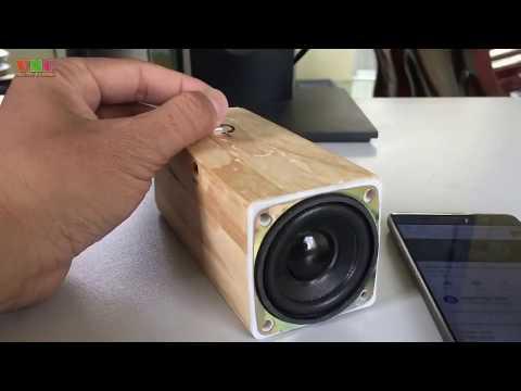 Download Làm Loa Bluetooth Siêu Kool Từ Tai Nghe Bluetooth Cũ
