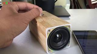 Làm Loa Bluetooth Siêu Kool Từ Tai Nghe Bluetooth Cũ