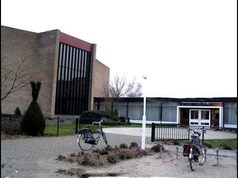 Open Hofkerk 40 jaar!