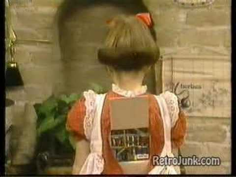 small - Small Wonder TV Show intro.