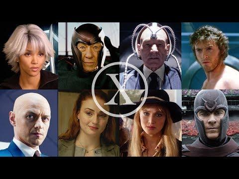 X-Men: Fénix Oscura - El Legado?>