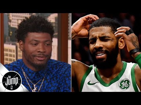 Video: 'It's true, we were dysfunctional': Marcus Smart goes deep on the Celtics' 2018-19 season | The Jump
