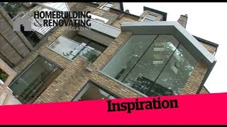 Basement extension and remodelling scheme, South-east London